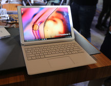 Asus Transformer 3 and Transformer Mini debut at Computex 2016