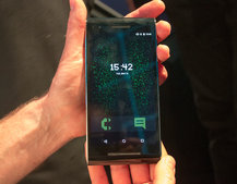 Sirin Labs Solarin: What kind of Android phone does £20K get you?
