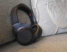 Sony MDR-100ABN h.ear on Wireless NC headphones review: Silly name, serious noise-cancelling