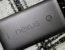 Could the next Nexus phone be a Pixel phone?