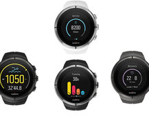 Suunto Spartan Ultra multisport GPS watch dares you to find a sport it can't track