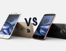 Motorola Moto Z vs Moto Z Force: What's the difference?