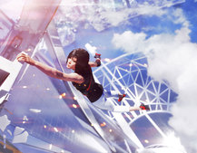 Mirror's Edge Catalyst review: On the edge of greatness