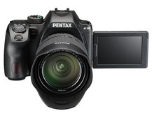 Pentax K-70 is the affordable all-weather DSLR