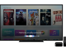 What's new in Apple TV? Smarter Siri, better gaming, single sign-in and more
