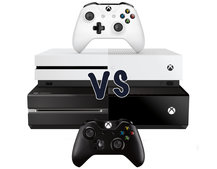 Xbox One S vs Xbox One: What's the difference?