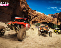 Best Xbox One games at E3 2016: Gears 4, Forza Horizon 3, ReCore, Sea of Thieves and more