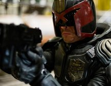 "Dredd TV show for Netflix, Amazon or HBO: ""Exciting stuff happening in the background"""