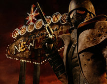 Fallout: New Vegas comes to Xbox One backwards compatibility, you can finish it at last