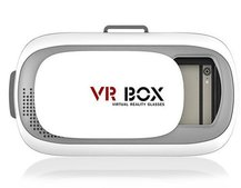Experience virtual reality for just $19 with the VR Box Headset