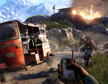 Far Cry 4 review: A shooter like no other