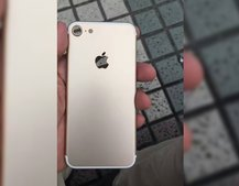 Latest iPhone 7 casing leak shows off gold colouring in high res photo