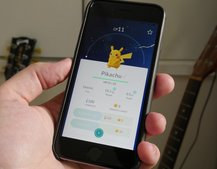 Pokemon Go: How to catch Pikachu as your first Pokemon