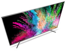 Hisense M7000 ULED TV gives you 55-inches, 4K UHD and HDR for just £799