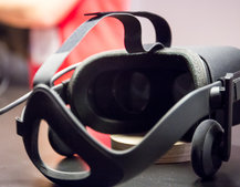 Google scrapped plans for own Oculus Rift VR headset