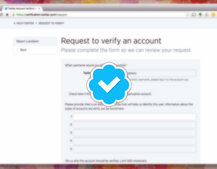 Twitter now lets anyone apply for a verified account - and here's how