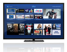 Sky Q features coming to Sky+, here's what to expect in Homepage refresh