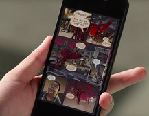 See how Google uses machine learning to expand comic bubbles