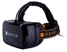 You can now preorder Razer's OSVR HDK 2 virtual-reality headset