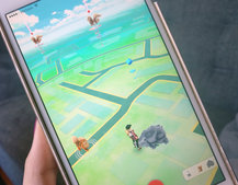 Apple wants to invest in augmented reality after Pokemon Go success