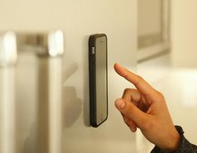 Use your device hands-free with the Anti-Gravity iPhone case
