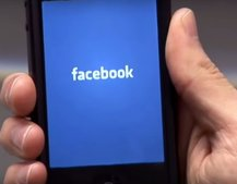 Facebook nears 2 billion monthly active users