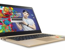 Now Lenovo offers a MacBook Air-like laptop, the Air 13 Pro