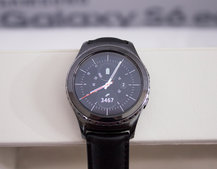 Samsung Gear S3 smartwatch leaks, codenamed Solaris running Tizen OS