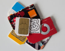 Best UK SIM-only deals available right now