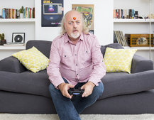 If you still don't know what No Man's Sky is, let Bill Bailey explain all here