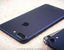 Apple iPhone 7 in pictures: Renders and leaked photos gallery