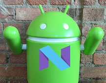 When is Android 7.1.1 Nougat coming to my phone?