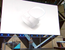 Google might launch its Daydream platform soon with new VR hardware