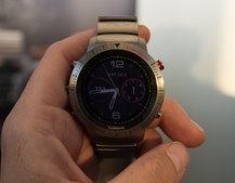 Garmin Fenix Chronos is about as smart as sportswatches get
