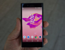 Sony Xperia X Compact: It's Compact, Jim, but not as we know it