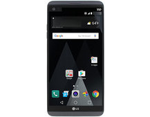 LG V20 will be world's first phone with Google In Apps, confirms second screen