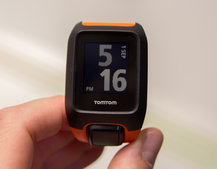 TomTom Adventurer is the sports watch for your snow sports, hiking and trail running