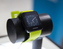 Garmin Forerunner 35: Compact and connected sports watch