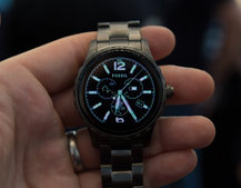 Fossil Q Marshal and Wander preview: Doing Android Wear right