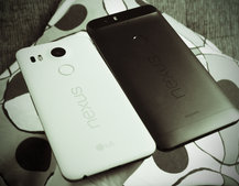 Next Nexus (2016): Release date, rumours and everything you need to know about Marlin and Sailfish