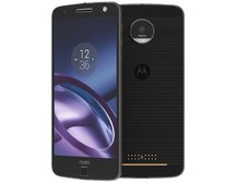 Moto Z is now available in the UK, for £499
