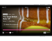 BBC iPlayer adds Live Restart to mobile and tablet apps, other huge changes coming soon