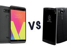 LG V20 vs LG V10: What's the difference?
