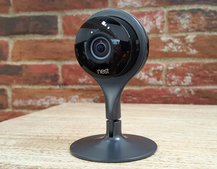 Nest Cam is now official: Dropcam gets redesigned