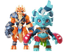 PlayFusion Lightseekers for iOS and Android: Toys to life is not dead, it's only just beginning