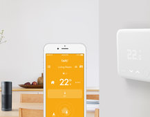 Tado teams up with Amazon for voice-controlled heating in the UK