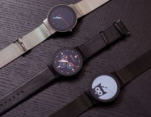 CoWatch smartwatch is the Amazon Echo for your wrist
