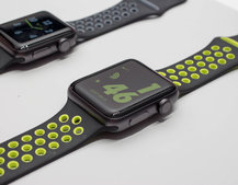 Apple Watch Nike+ preview: It's time to start running