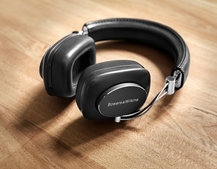 Bowers & Wilkins P7 headphones go Wireless, perfect match for iPhone 7?