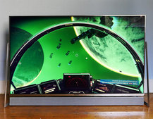 Panasonic Viera TX-50DX802 4K TV review: Your affordable 4K future is here